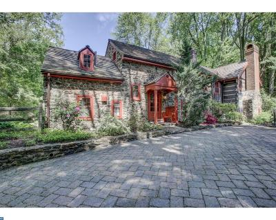 Media Single Family Home ACTIVE: 910 Winding Lane