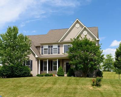 Coatesville Single Family Home ACTIVE: 146 Bridle Path Lane