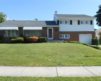 Claymont Single Family Home ACTIVE: 117 S Shelley Drive