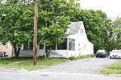 Delaware City Single Family Home ACTIVE: 525 Clinton Street