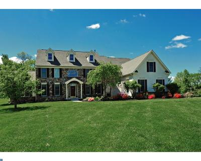 Harleysville Single Family Home ACTIVE: 2345 Old Forty Foot Road