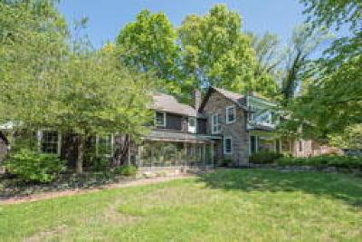 Villanova Single Family Home ACTIVE: 256 Broughton Lane