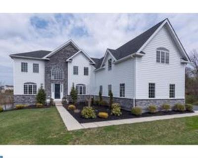 Chadds Ford PA Single Family Home ACTIVE: $847,000