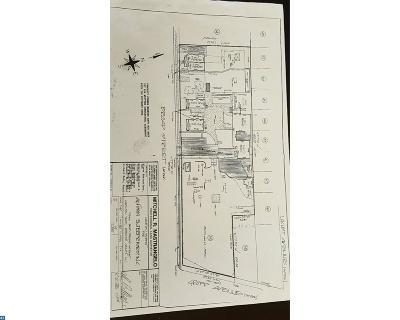 Hamilton Single Family Home ACTIVE: 3332 S Broad Street