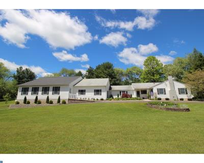 PA-Montgomery County Single Family Home ACTIVE: 3336 Geryville Pike