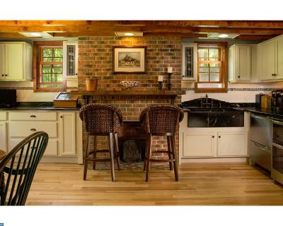 PA-Bucks County Single Family Home ACTIVE: 1084 Cedar Lane