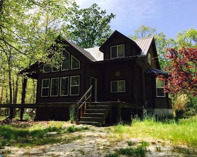 Burlington Single Family Home ACTIVE: 118 Route 72