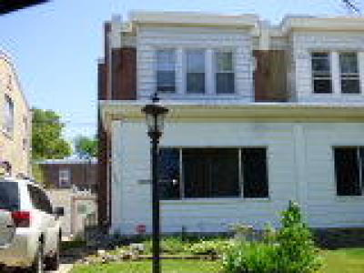 Mayfair (East) Single Family Home ACTIVE: 4209 Disston Street