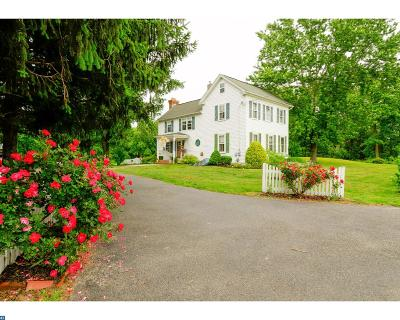 Southampton Single Family Home ACTIVE: 248 Red Lion Road