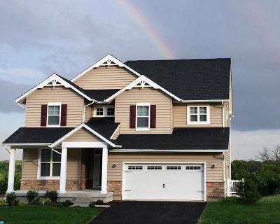 Doylestown Single Family Home ACTIVE: 338 Mystic View Circle