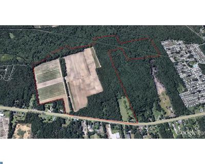 Residential Lots & Land ACTIVE: 3043 S Black Horse Pike