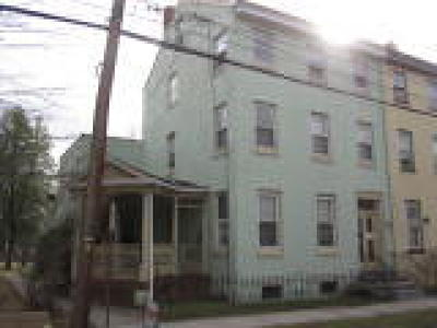 Multi Family Home ACTIVE: 302 Garden Street