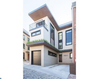 Philadelphia Single Family Home ACTIVE: 861 Leithgow Street