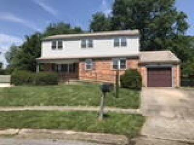 DE-New Castle County Single Family Home ACTIVE: 43 Stallion Drive