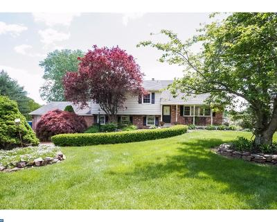 Ottsville PA Single Family Home ACTIVE: $529,000