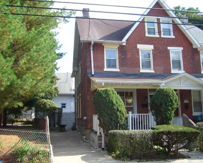 Bryn Mawr Single Family Home ACTIVE: 51 Prospect Avenue