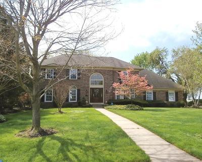 Hainesport Single Family Home ACTIVE: 14 Bernwood Road