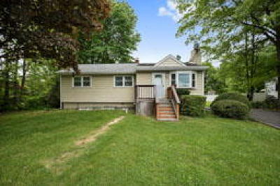 Burlington Single Family Home ACTIVE: 116 Sunset Road