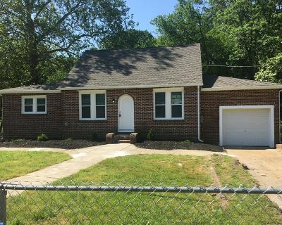 Single Family Home ACTIVE: 279 Marshall Avenue