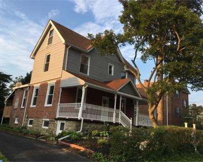 Lansdowne Single Family Home ACTIVE: 260 Drexel Avenue