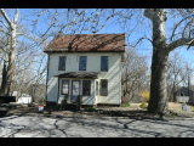 Swedesboro Single Family Home ACTIVE: 115 Water Street