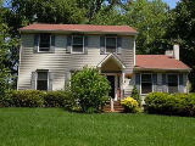 Wrightstown Single Family Home ACTIVE: 149 Jacobstown New Egypt Road