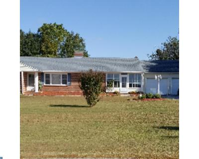 Laurel Single Family Home ACTIVE: 8183 Woodland Ferry Road
