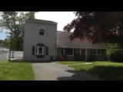 Trenton Single Family Home ACTIVE: 100 Beacon Avenue