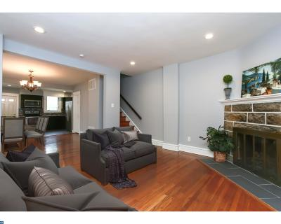 Springfield Single Family Home ACTIVE: 250 Ballymore Road