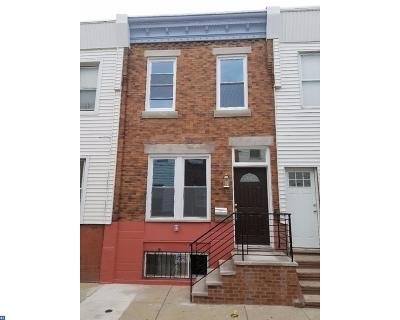 Philadelphia PA Condo/Townhouse ACTIVE: $269,998