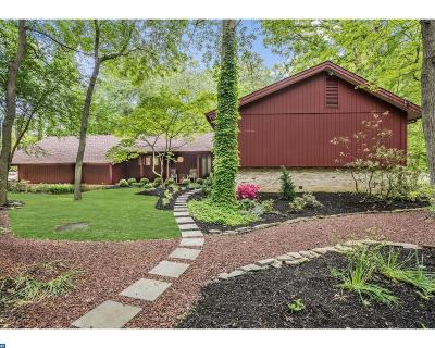 Cherry Hill Single Family Home ACTIVE: 10 Forage Lane