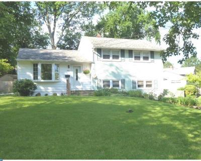 Gibbsboro Single Family Home ACTIVE: 90 Winding Way