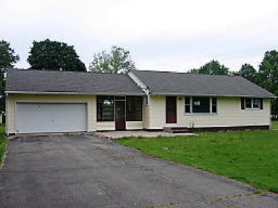 Shamong Single Family Home ACTIVE: 4 Willow Grove Road
