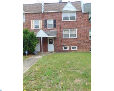 Yeadon Multi Family Home ACTIVE: 312 Chester Avenue