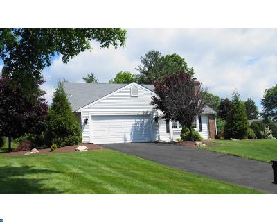 PA-Bucks County Single Family Home ACTIVE: 67 Black Rock Drive