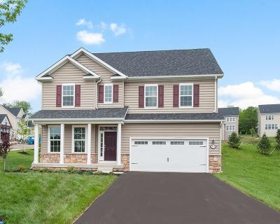 Doylestown PA Single Family Home ACTIVE: $555,900