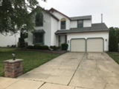 Gloucester Twp, Sicklerville Single Family Home ACTIVE: 35 Orlando Drive