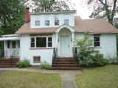 Hainesport Single Family Home ACTIVE: 111 Pine Lane