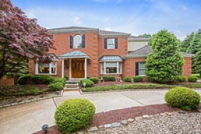 Philadelphia Single Family Home ACTIVE: 8611 Thomas Mill Terrace