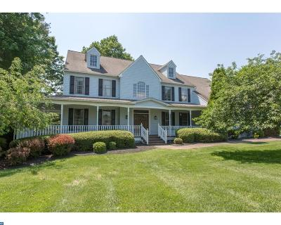 Newtown Square Single Family Home ACTIVE: 5 Arbordale Lane