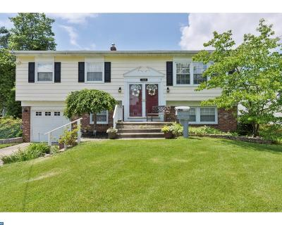 West Deptford Twp Single Family Home ACTIVE: 260 Lawnton Avenue