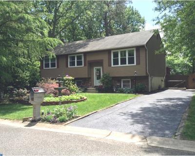 Gibbsboro Single Family Home ACTIVE: 35 Birchwood Way