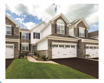 Newtown PA Condo/Townhouse ACTIVE: $624,995
