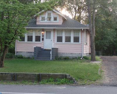 Gibbsboro Single Family Home ACTIVE: 46 W Clementon Rd W