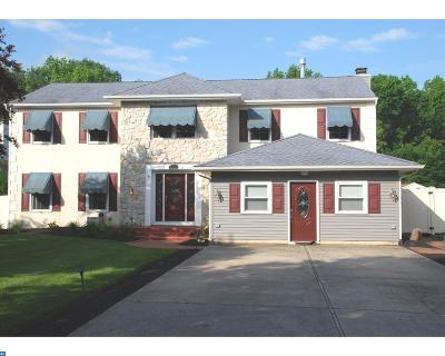 West Deptford Twp Single Family Home ACTIVE: 333 Bowman Drive