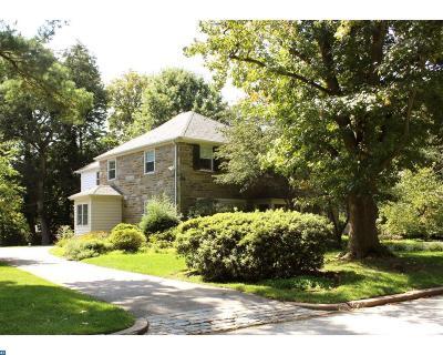 Philadelphia Single Family Home ACTIVE: 3934 Netherfield Road