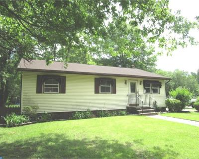 Clayton Single Family Home ACTIVE: 305 Bernard Street