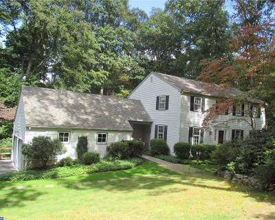 Phoenixville Single Family Home ACTIVE: 65 Continental Drive