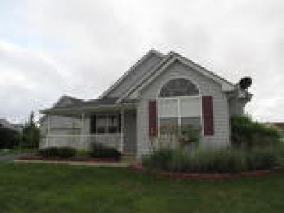 DE-Kent County Single Family Home ACTIVE: 79 Raphael Road