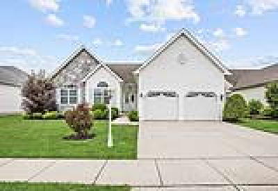 Gloucester Twp Single Family Home ACTIVE: 6 Chrissy Way